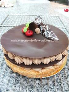 Douceur Chocolat