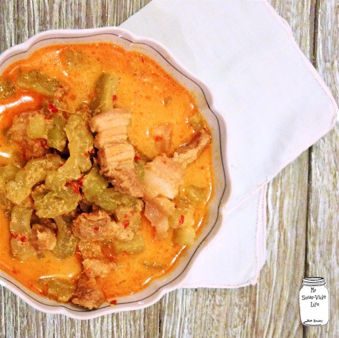 gourd curry